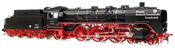 BR 03 042 Express Locomotive Black/Red Livery