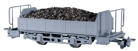 Navemo 21720140 - Swiss City of Zurich Good Wagon with Mold & Ballast