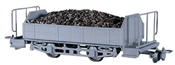 Swiss City of Zurich Good Wagon with Mold & Ballast