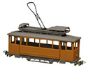 Vintage Tramway Kit - unpainted