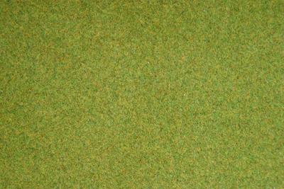Noch 00110 - Grass Mat Spring Meadow, 100 x 75 cm
