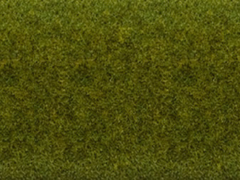 Noch 00265 - Grass Mat Meadow, 120 x 60 cm