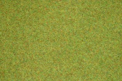 Noch 00280 - Grass Mat Summer Meadow, 120 x 60 cm