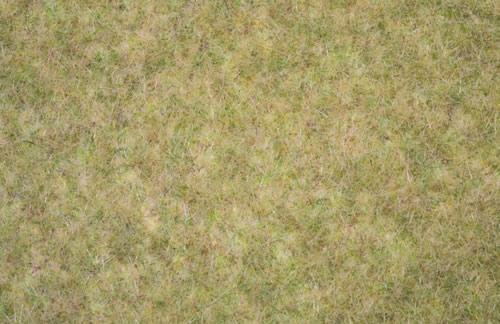 Noch 00406 - Meadow Mat Field, 6 mm