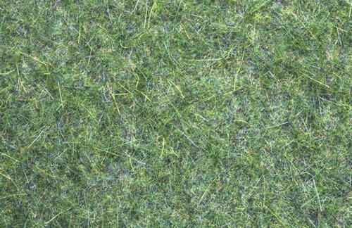 Noch 00414 - Meadow Mat, dark green, 12 mm
