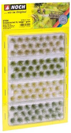 Noch 07004 - Grass Tufts XL