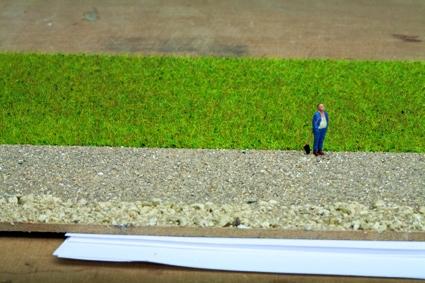 Noch 07072 - Master Grass Blend Summer Meadow, 2,5 - 6 mm