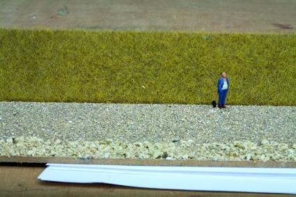 Noch 07074 - Grass Blend Reed Meadow