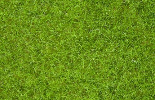 Noch 07092 - Wild Grass, light green, 6 mm