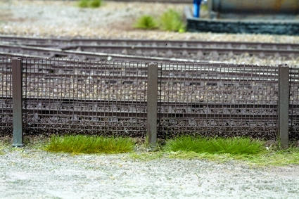 Noch 07129 - Grass Strips Summer