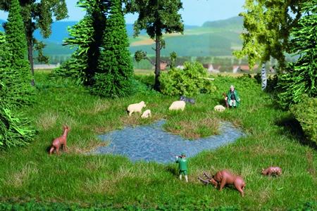 Noch 07440 - Natur+ Moor pond