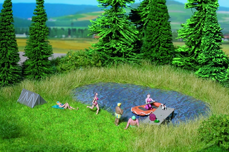 Noch 07442 - Natur+ Bathing Lake