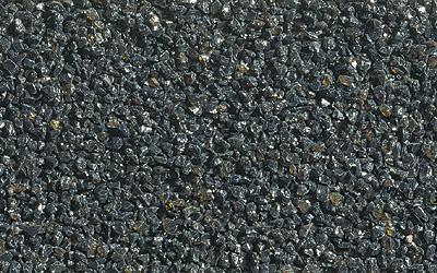 Noch 09202 - Natural Stone Coal Coarse