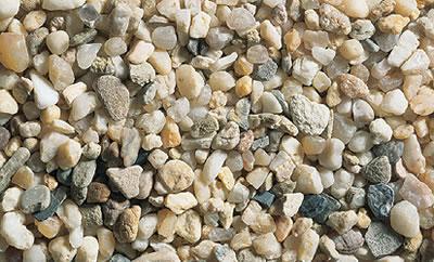 Noch 09216 - Natural Stn Gravel beige