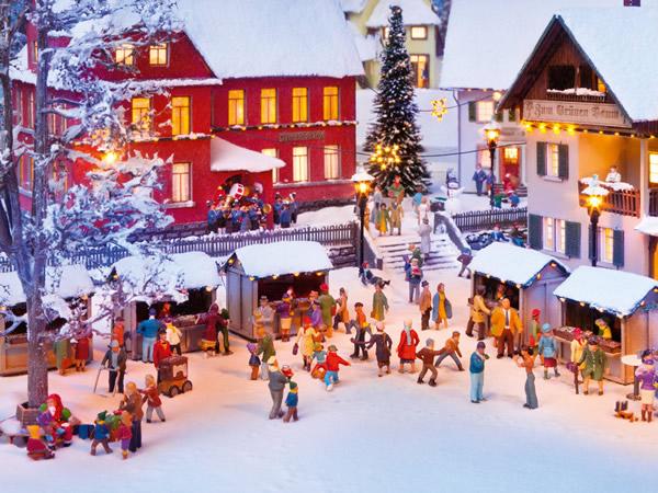 Noch 12897 - Christmas