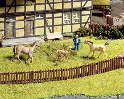Noch 13080 - Garden Fence