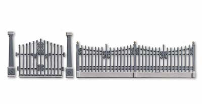 Noch 13100 - Residential Fence