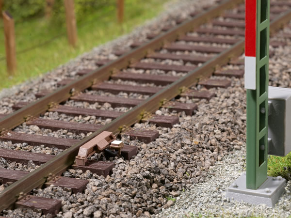Noch 13520 - Indusi Track Magnet