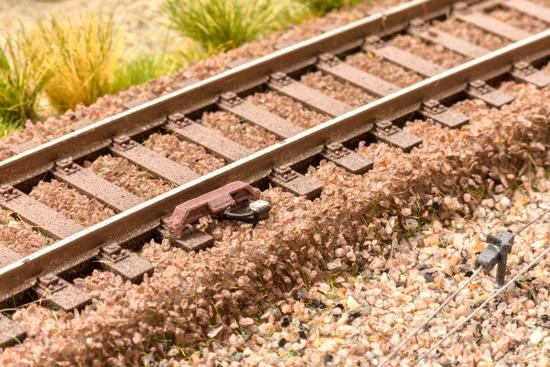 Noch 13620 - Indusi Track Magnet