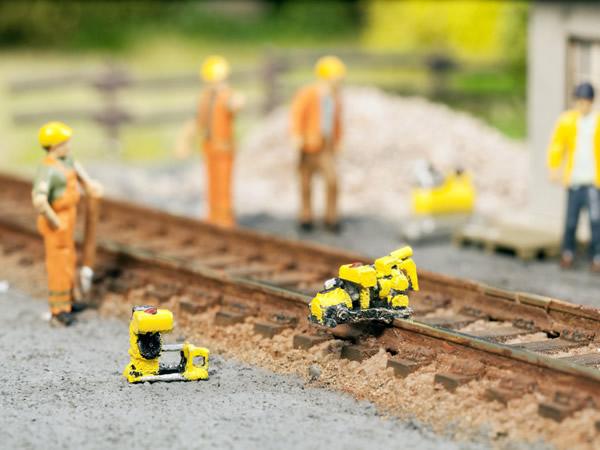 Noch 13640 - Rail Works Set