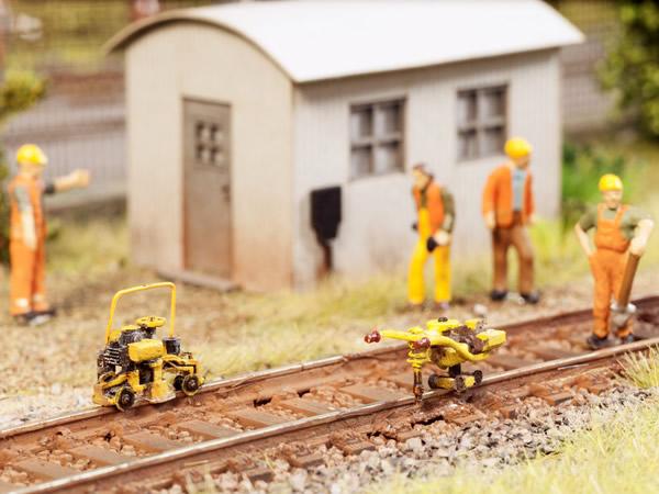 Noch 13641 - Track Work Set
