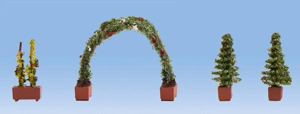 Noch 14022 - Rose Arch