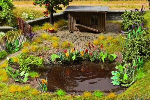 Noch 14052 - Water and Riverside Plants