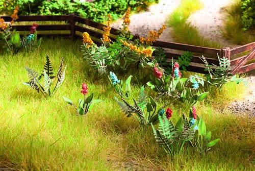 Noch 14056 - Field and Wild Flowers