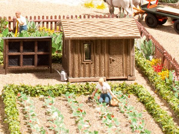 Noch 14109 - Orchard Set