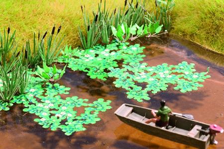 Noch 14114 - Lotus Flower
