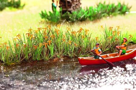 Noch 14140 - Water Lilies