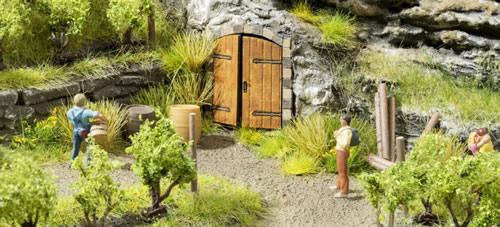 Noch 14225 - Rock Cellar Gates