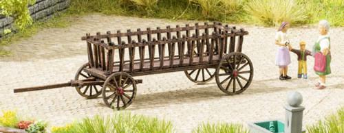 Noch 14240 - Kit Hay Cart