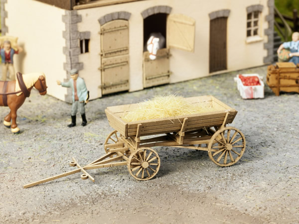 Noch 14242 - Carriage