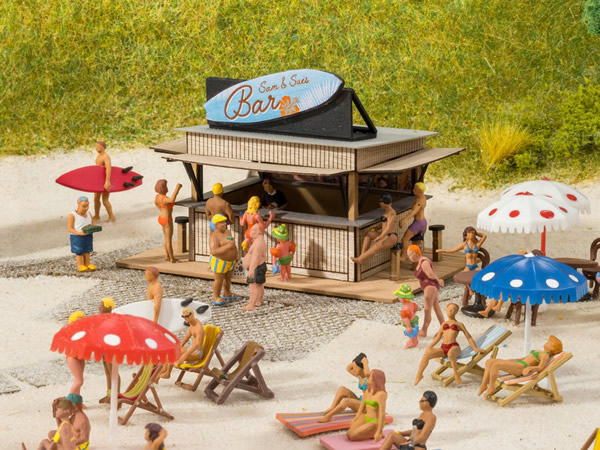 Noch 14260 - Beach Bar