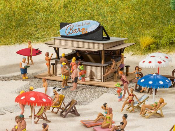 Noch 14260 - Beach Bar