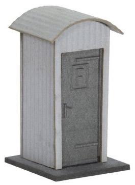 Noch 14306 - Signal Box