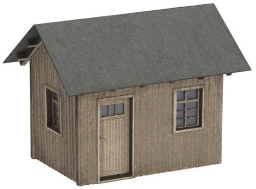 Noch 14308 - Small Track House