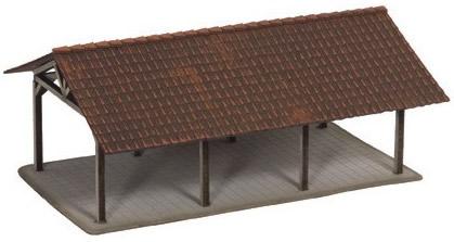 Noch 14350 - Open-air Storage