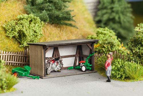 Noch 14351 - Small Shelter