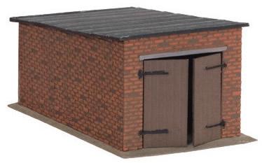 Noch 14352 - Garage