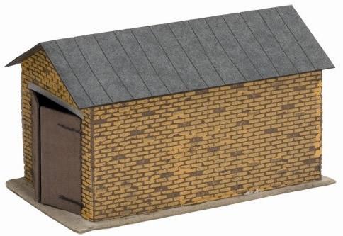 Noch 14353 - Garage