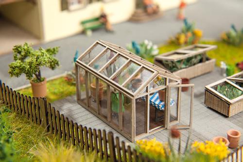 Noch 14357 - Green House