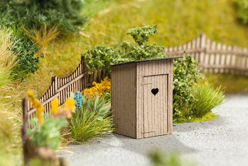Noch 14359 - Outhouse