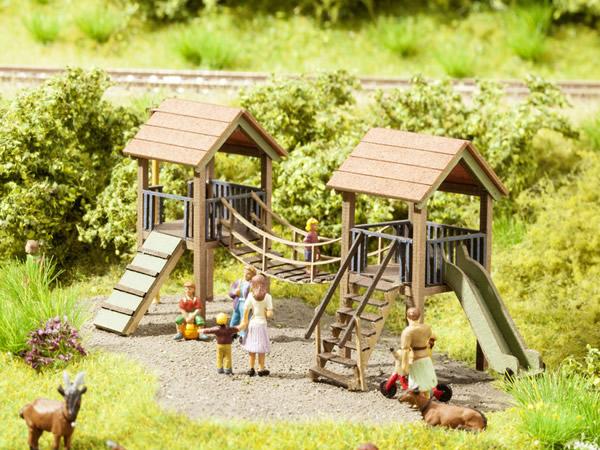 Noch 14367 - Adventure Playground