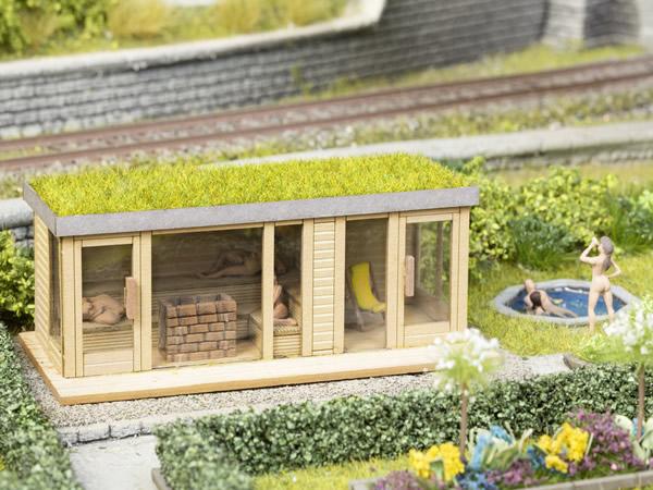 Noch 14397 - Sauna with View