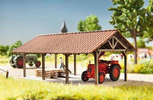 Noch 14626 - Open-air Storage