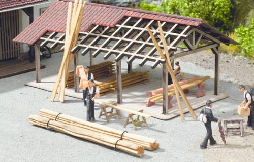 Noch 14630 - Loose Planks