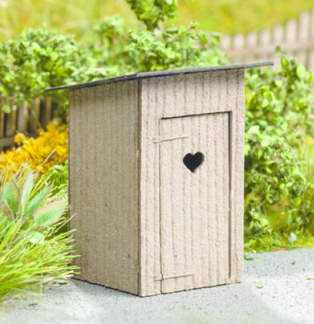 Noch 14636 - Outhouse