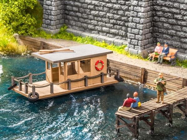 Noch 14637 - House Boat